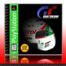 Gran Turismo Greatest Hits Box Art Cover
