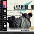 Amendment VII Box Art Cover