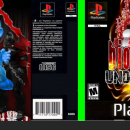 Biohazard Undead Creed Box Art Cover