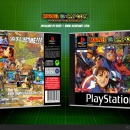 Marvel vs. Capcom: Clash of Super Heroes Box Art Cover