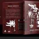 Ironman Chronicles: The Beginning Box Art Cover