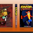 Crash Bandicoot - Special Edition Box Art Cover