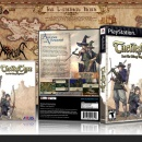 Tactics Ogre Box Art Cover