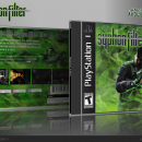 Syphon Filter Box Art Cover
