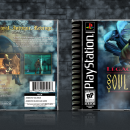 Legacy of Kain: Soul Reaver Box Art Cover