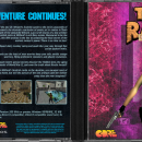 Tomb Raider III: The Lost Artifact Box Art Cover