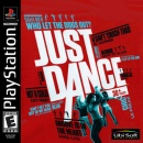 JUST DANCE Box Art Cover