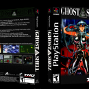 Ghost In The Shell Box Art Cover