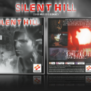 Silent Hill Box Art Cover