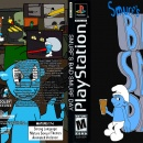Smurf's Bad Smurf Day Box Art Cover