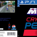 Pepsiman Box Art Cover