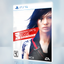 Mirror's Edge Fractions Box Art Cover