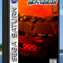 Outrun Extreme Box Art Cover