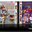Princess Crown Box Art Cover