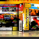 Daytona USA Box Art Cover
