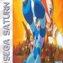 Mega Man X5 Box Art Cover