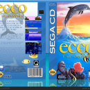 Ecco the Dolphin Box Art Cover