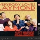 Everybody Loves Raymond Box Art Cover