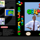 Super Obama World Box Art Cover