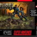 Fallout Box Art Cover