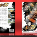 street fighter 4 Box Art Cover