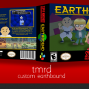 EarthBound Box Art Cover
