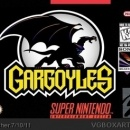Gargoyles Box Art Cover