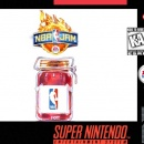 NBA Jam Box Art Cover