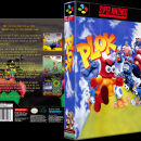Plok Box Art Cover