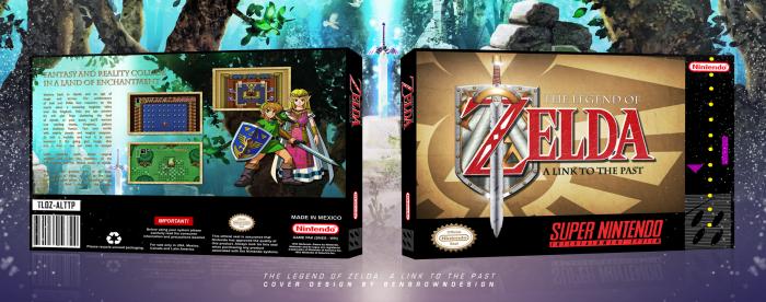 Snes Zelda Art – Home Exsplore