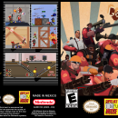 Gang Garrison 2 for Super Nintendo Box Art Cover