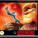 Disney's The Lion King Box Art Cover
