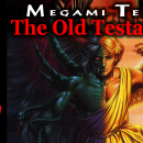 Megami Tensei : The Old Testament Box Art Cover