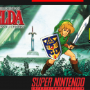The Legend of Zelda - A Link to the Past EUR Box Art Cover