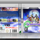 The Subspace Emissary (WiiHD) Box Art Cover