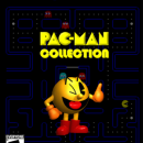 Pac-Man Collection Box Art Cover