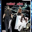 Resident Wiivil Box Art Cover