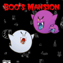 Boo's Mansion Box Art Cover