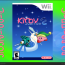 Kirby Journal 2 Box Art Cover