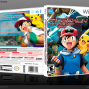 Pokemon Battlenet Box Art Cover
