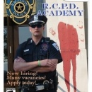 R.C.P.D. Academy Box Art Cover