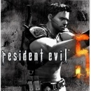 Resident Evil 5: Wii Edition Box Art Cover