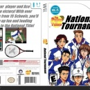 Prince of Tennis: National Tournament Box Art Cover