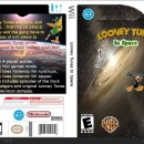 Looney Tunes in Space Box Art Cover