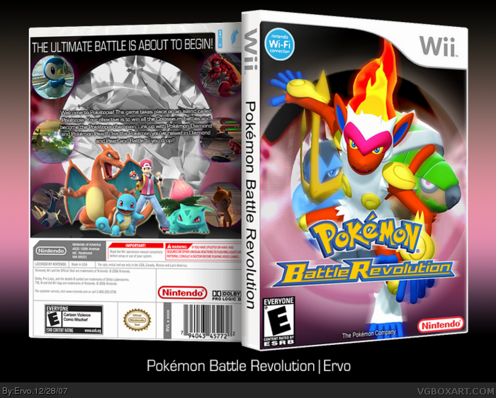 pokemon battle revolutin book pdf
