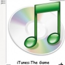 iTunes:The Game Box Art Cover