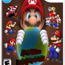 Mario Rampage! Box Art Cover