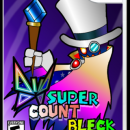 Super Count Bleck Box Art Cover