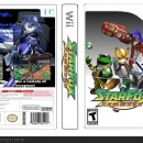 Star Fox Command 2 Box Art Cover