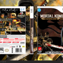 Mortal Kombat: Scorpion's Rage Box Art Cover